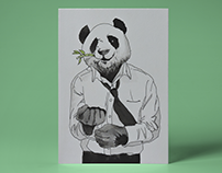 Pandafreelance