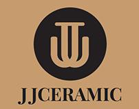 Logo JJ Ceramic