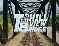 Truss Bridge @Hillview