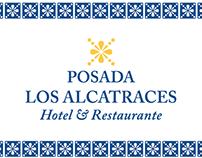 Posada Los Alcatraces
