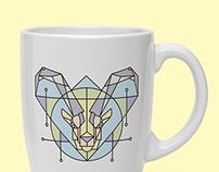 capricorn cup