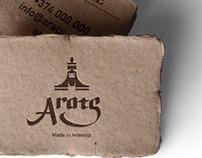 Corporate identity - Arats
