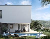 Vacation House in Croatia