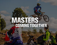 Masters Coming Together