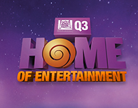 Fox Q3 Sizzle - HOME