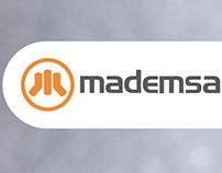 MADEMSA - DÍA A DÍA RR.SS