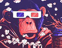 Movie Chimp