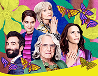 Transparent Season 4 Social