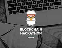 Blockchain Hackathon Banners