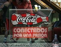 Coca Cola Conectados