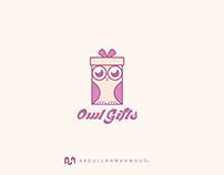Owl Gifts Logo