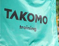 TAKOMO Training