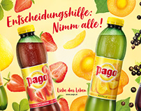 PAGO // NIMM ALLE