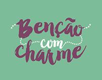 Logo Design - Benção com Charme
