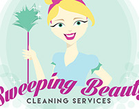 Sweeping Beauty Cleaning Service