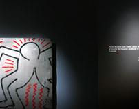 Palazzo Reale - Mostra Keith Haring