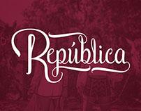 República | Branding
