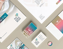 We Love Beds | branding