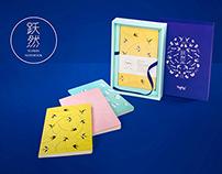 """""""vividly"""" Notebook series 有礼有节·抒写跃然 《跃然》系列笔记本"""
