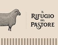 Il Rifugio del Pastore | Digital Brand Identity