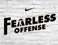 Fearless Offense Retailers' Summit [Nike SEA]