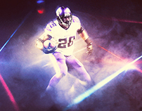 NFL Creations