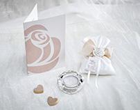 Wedding Invitation G&L