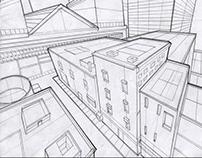 Miscellaneous Drawings/Studies
