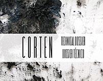 CORTEN: Technical Dossier