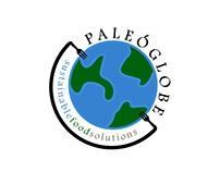 Paleo Globe Logo