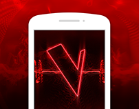 The Voice Official App