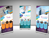 Multipurpose Banner Design