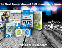 Facebook Ad-Cellex G2 Products