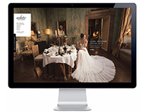 White Bridal - Site Web