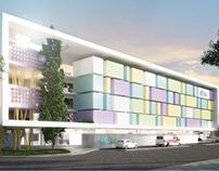 Ma'an Hospital