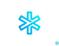 Snowflake & Arrow