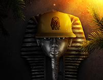 LAST KINGS Headwear