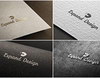 Logo design - Expand Design