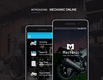 Online Mechanic