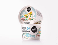 Ani Ice Cream