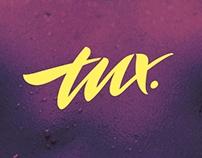 TUX | logo