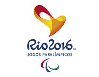 Jogos Paralímpicos - Rio2016
