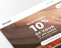 Prospek_ reccard retailers platform