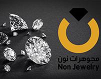 Non Jewelry Logo