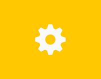 Frantzis Mechanical Industry Website