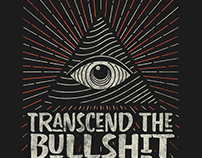 Transcend the bullshit