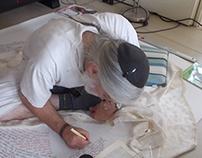 Moran Haynal in work