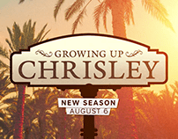 Growing Up Chrisley: Season 2 | USA Network
