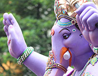 Ganesha Photography by Suyog Kale