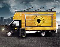 Da Rua - Food Truck